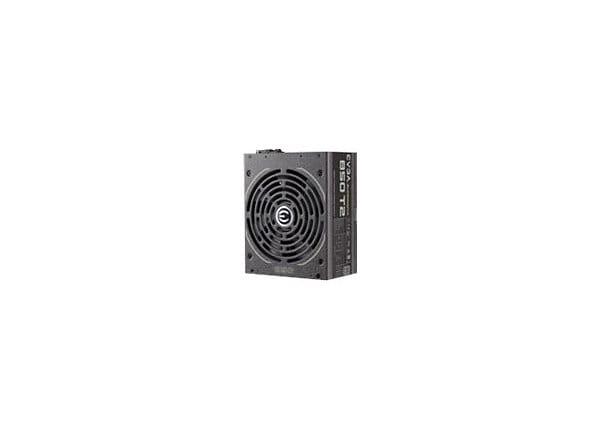 EVGA SuperNOVA 850 T2 - alimentation électrique - 850 Watt