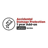 Lenovo 1 Year Accidental Damage Protection Warranty