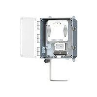 Ventev PoE Powered Freezer Enclosure System network device enclosure