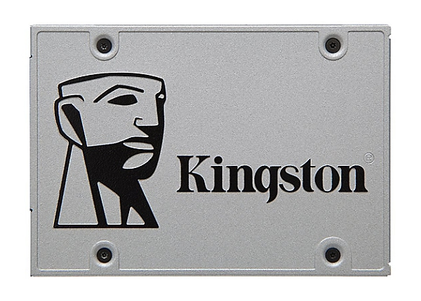 Kingston UV400 Desktop/Notebook Upgrade Kit - solid state drive - 240 GB -