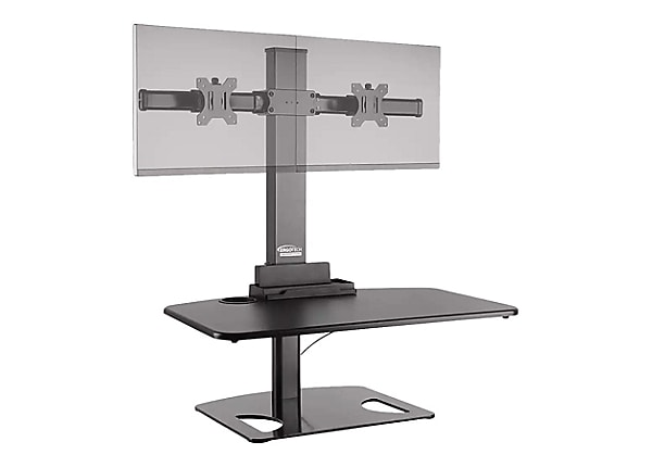 Ergotech Freedom Stand Dual - stand