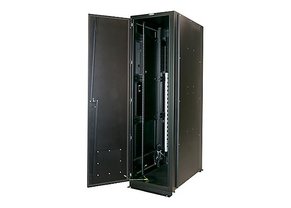 Great Lakes NEMA 12K - rack - 45U
