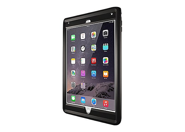 "OtterBox Defender Series Apple iPad Air 2 - ProPack ""Carton"" - protective c"