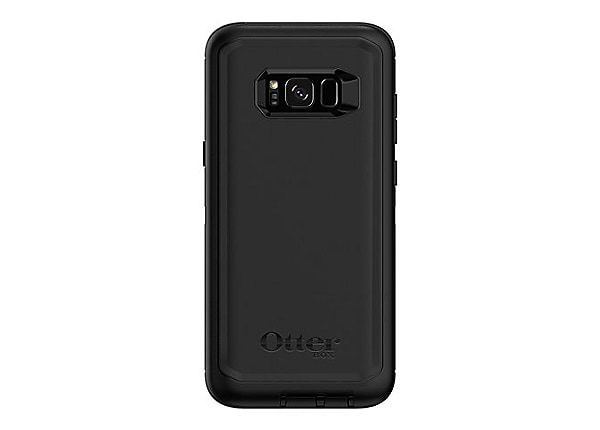 """OtterBox Defender Series Samsung Galaxy S8+ - ProPack """"Carton"""" back cover f"""