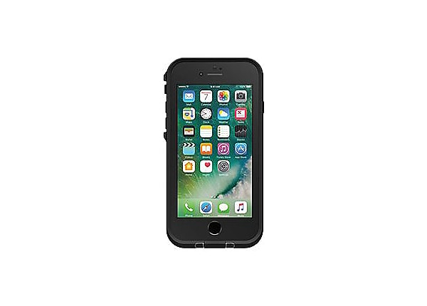 "LifeProof Fre Apple iPhone 7 - ProPack ""Carton"" - protective waterproof cas"