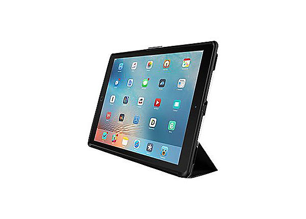 "OtterBox Symmetry Series Hybrid Apple iPad Pro (12.9-inch) - ProPack ""Carto"