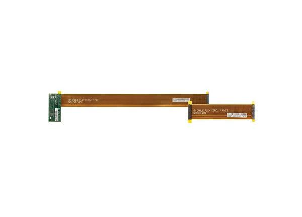 HPE 2 Graphics Processing Unit Riser Kit - riser card