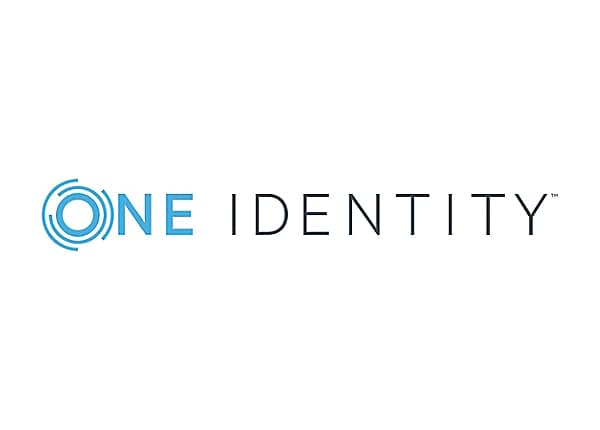 Quest One Identity Manager - license + 1 Year 24x7 Maintenance - 1 managed