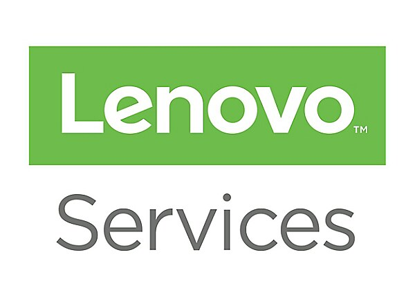 Lenovo On-Site - extended service agreement - 4 years - School Year Term -