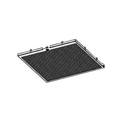 Wiremold Evolution Series ECB-PD - ceiling enclosure panel
