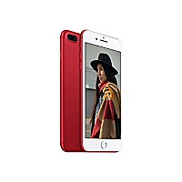 Apple iPhone 7 - (PRODUCT) RED Special Edition - matte red - 4G LTE, LTE Ad