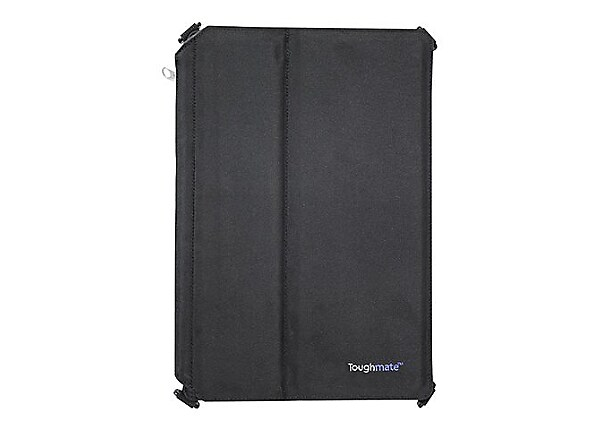 Infocase Toughmate Always-On flip cover for tablet