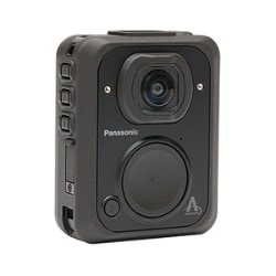 Panasonic Body Worn Camera Control Unit