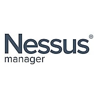 Nessus Manager - On-Premise subscription license renewal (1 year) - 2048 ho