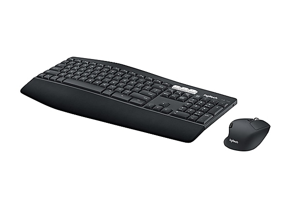 Logitech MK850 Performance - keyboard and mouse set