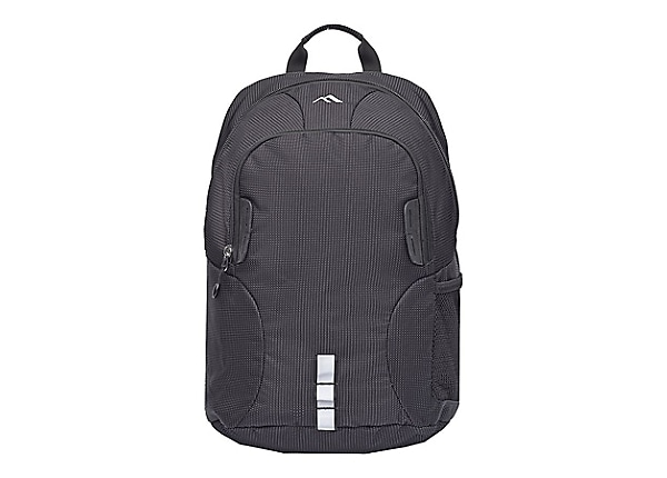 Brenthaven Tred Alpha Backpack - notebook carrying backpack