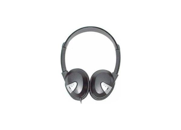 Avid FV060 Headphones - Black