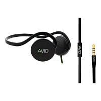 AVID SURROUND - headphones with mic