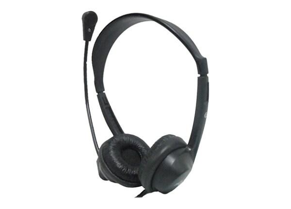 Avid AE-18 - headset