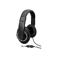 AVID AE-9092 - headphones with mic
