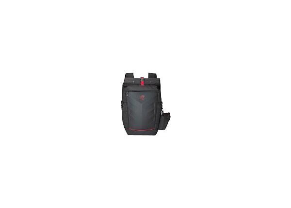 ASUS ROG Ranger Backpack - notebook carrying backpack
