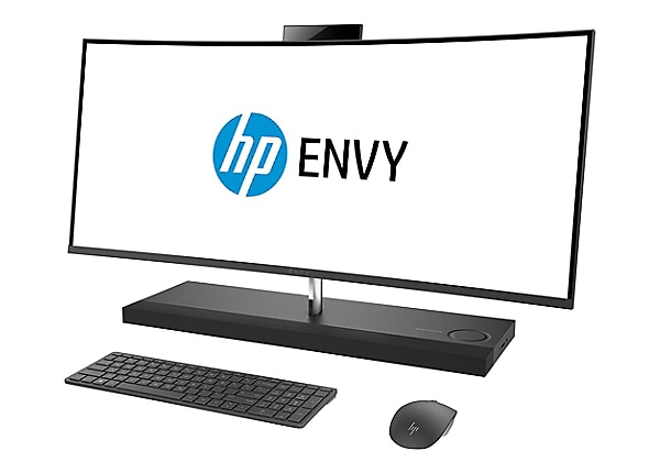 HP ENVY Curved 34-b010 - all-in-one - Core i7 7700T 2.9 GHz - 16 GB - 1.256