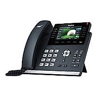 Yealink SIP-T46S - VoIP phone - 3-way call capability