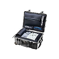 Pelican 1560LOC Laptop Overnight Case notebook carrying case