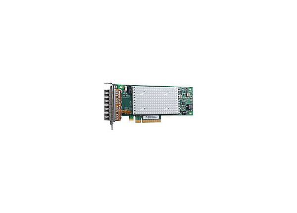 QLogic QLE2694L-CK - host bus adapter