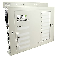 Digi Connect Extended Safety 4SB w/ Switch - terminal server