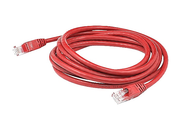 Proline patch cable - 5 ft - red