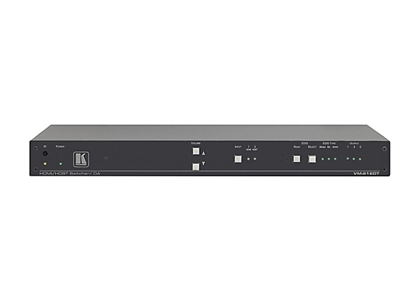 Kramer VM-212DT distribution amplifier / switcher