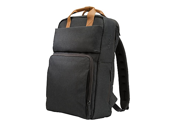 HP Powerup - notebook carrying backpack