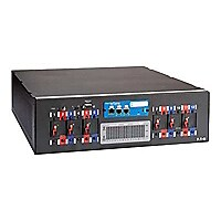 Powerware Rack Power Module RPM-3U - power distribution unit