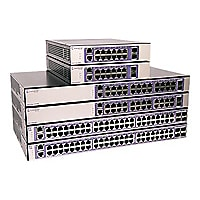 Extreme Networks ExtremeSwitching 210 Series 210-12p-GE2 - switch - 12 port