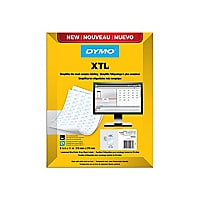 DYMO XTL Laminated - labels - 1008 label(s) - 24 x 103 mm