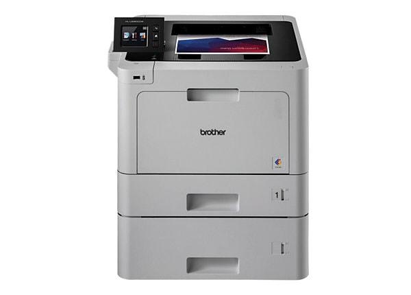 Brother HL-L8360CDWT - printer - color - laser