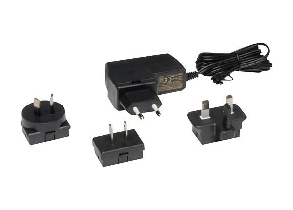Tripp Lite External Power Supply for USB VGA over Cat5 UTP KVM Console 0DT6