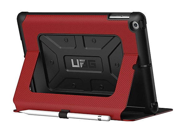 UAG Rugged Case for iPad 9.7 (2017 5th Gen & 2018 6th Gen) - case for table