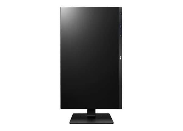 "LG 24BK750Y-B - LED monitor - Full HD (1080p) - 24"""