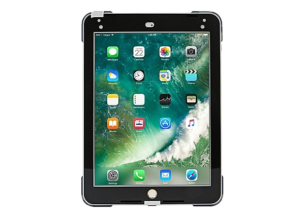 "Targus SafePort Rugged Case for iPad (2018/2017), iPad Air2 and 9.7"" Pro"