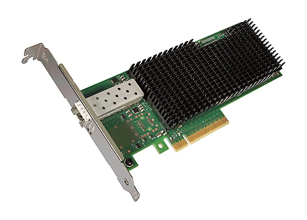 Intel Ethernet Converged Network Adapter XXV710-DA1 - network adapter