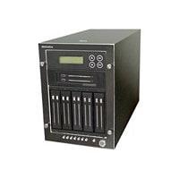 Addonics Jasper II 11M - solid state / hard drive duplicator