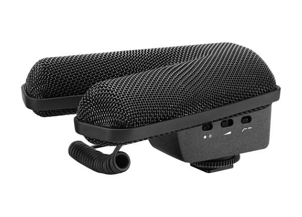 Sennheiser MKE 440 - microphone