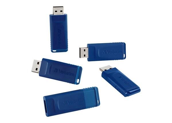 Verbatim - USB flash drive - 8 GB