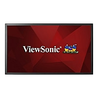 "ViewSonic CDM5500T 55"" Class (54.6"" viewable) LED display"