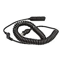 Capsa Healthcare XL Spiral Power Cord - power cable