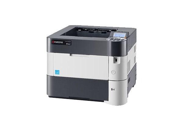 Kyocera ECOSYS P3050DN - printer - monochrome - laser