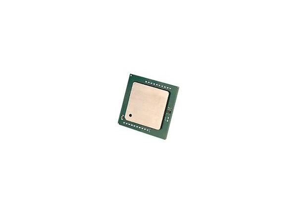 Intel Xeon E5-4620V3 / 2 GHz processor