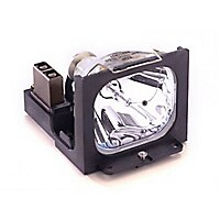 Battery Technology Projector Lamp with OEM Bulb